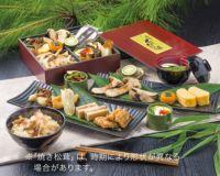 松茸 ぜいたく膳 [肉厚の焼き松茸入り(炭焼き)]SKS-48